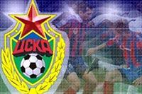 Внешторгбанк стал спонсором футболистов ЦСКА