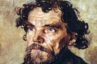 Шедевр голландского художника Винсента Ван Гога