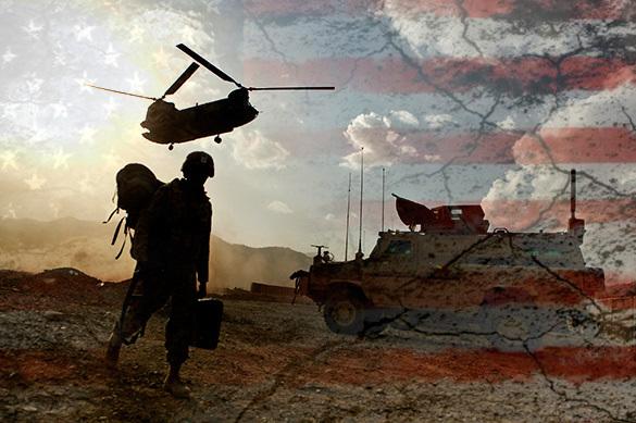 СМИ: Армия США не имеет права на звание лучшей в мире