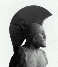 Спартанцы любили детей и не признавали гомосексуалистов