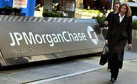 «Зеленые ростки» от JP Morgan
