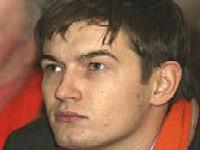 Ющенко-младший едва не протаранил маршрутку