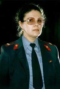 Александра Маринина, фото из личного архива писательницы
