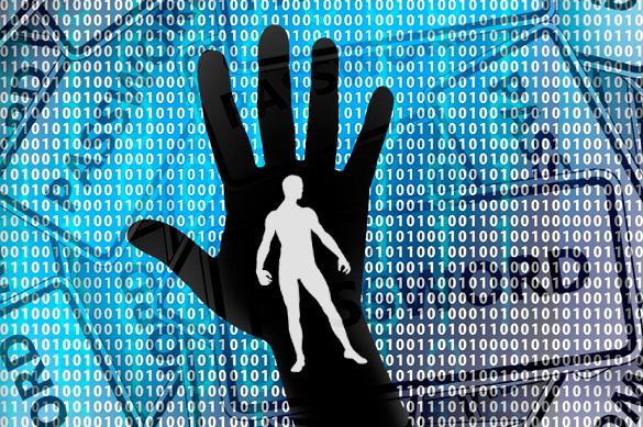 От хакерских атак в Сети защитят собственные пальцы