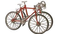 Россияне изобрели велосипед-тандем