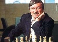 Анатолий Карпов отметился в Книге Гиннеса
