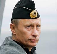 Путин прилетел на Госсовет по промышленности