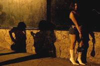 За принуждение к проституции в Италии арестовано 784 человека