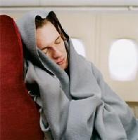 Самый удачный выбор места в самолете