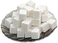 Сахар лечит рак