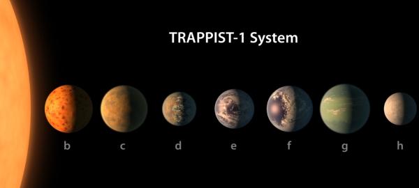 Удивительное открытие NASA: подробности обещаны через несколько недель