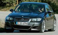 У BMW свой путь!