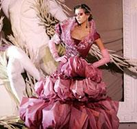 Dior отпраздновал юбилей в Версале