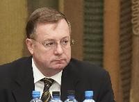 Степашин указал на причины арестов в ФФОМС