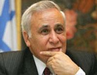 Президенту Израиля предъявлены официальные обвинения