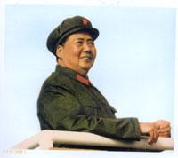 Соперники Мао просили Москву о вторжении