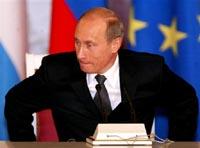 Путин приглашает руководство ХАМАС в Москву во имя мира