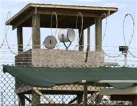 США обнародовали имена узников Гуантанамо