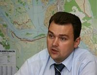 Архангельская «Правда.Ру» знает, зачем их мэр метит в президенты