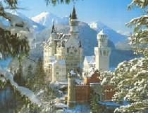 Волшебный путеводитель к новогодним каникулам