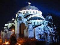 Сербия чудом приняла конституцию