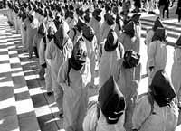 Пытки на страже демократии: методы спецслужб США
