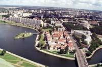 В Минске кипят