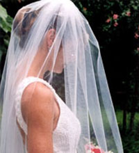 В день свадьбы невеста стала вдовой