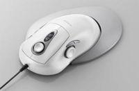 Трехмерная мышь позволит работать без клавиатуры