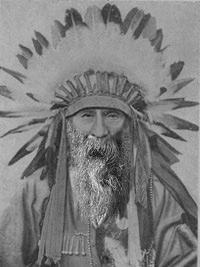 У сибиряков обнаружены общие предки с индейцами