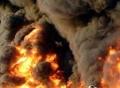 На юго-западе Москвы взорвался торговый павильон
