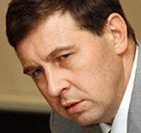 Андрей Илларионов может стать советником Саакашвили