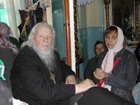 Поволжское село дало обет безбрачия