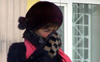 Зима начинается в феврале