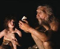Кто убил неандертальцев?