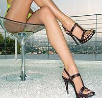 Какова идеальная длина ног?