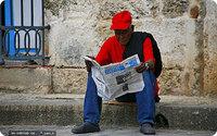 Кубинские газеты пойдут нарасхват?