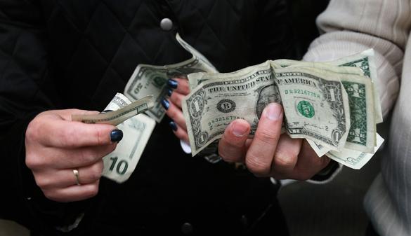 вывод капиталов за рубеж