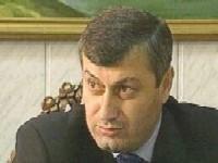 Кокойты позвал Саакашвили на свою инаугурацию