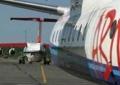 Архангельск: на борту самолета возникла нештатная ситуация