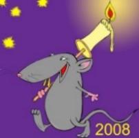 Гороскоп на год Крысы от астрологов-юмористов