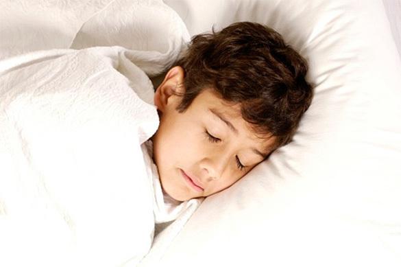 Ученые назвали лучшие привычки для качественного сна
