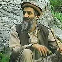 ЦРУ усиливает поиски Бен Ладена и Аз-Завахири