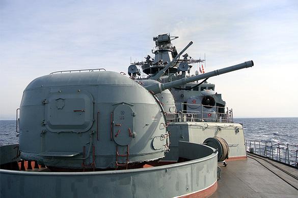 Возвращение замполитов в ВМФ: Военнослужащие должны понимать смысл приказов