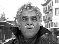 Маркесу подарили на юбилей марафонское чтение романа