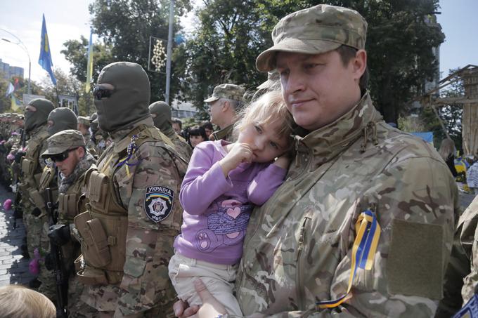На украине нашли только 20 процентов