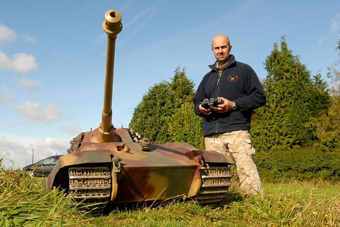 Смотрите также танк своими руками