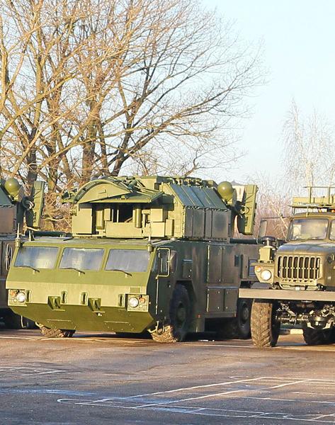 Первая батарея российских ЗРК  Тор-М2  в Беларуси Перевооружение белорусских сил ПВО осуществлено на сегодняшний день более, чем на 40 процентов. Фото ИТАР-ТАСС Тор-М2,Беларусь