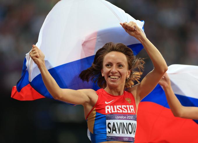 история российского спорта: