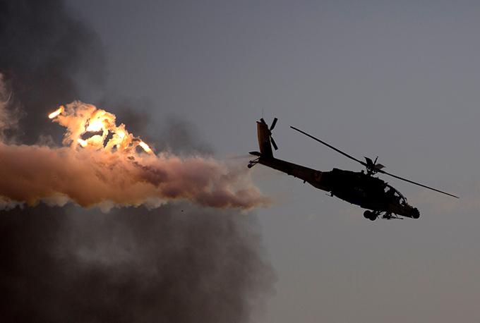 ВВС Израиля показали своих новых пилотов Инициатива по созданию музея принадлежала командиру авиабазы, полковнику Яакову Тернеру, идею поддержал командующий ВВС Израиля генерал-майор Давид Иври.